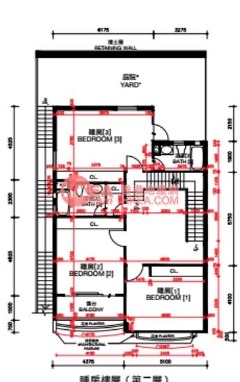 赤柱 紅山半島B區松柏徑 160號|(T13)