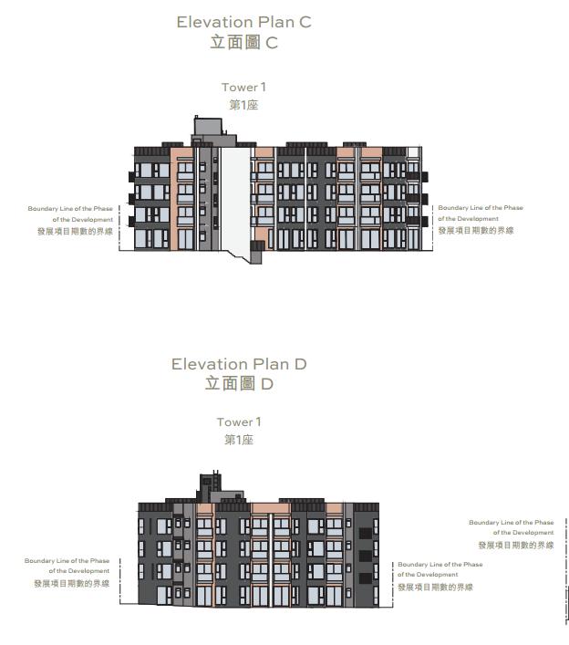 洪水橋/廈村 柏逸