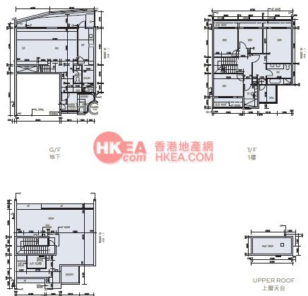 洪水橋/廈村 柏逸洋房11|()