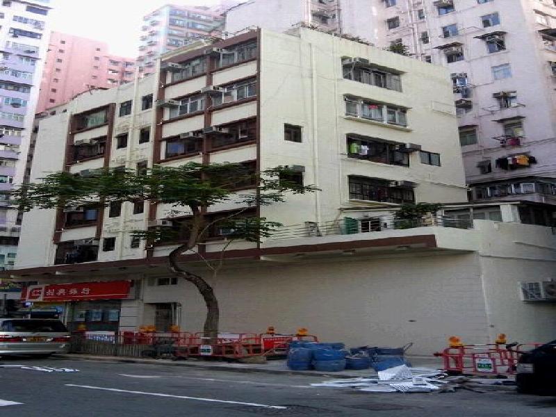 鹤壁万祥紫竹苑