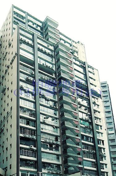 葵涌 工商舖 華星工業大廈 華星街 12-14號