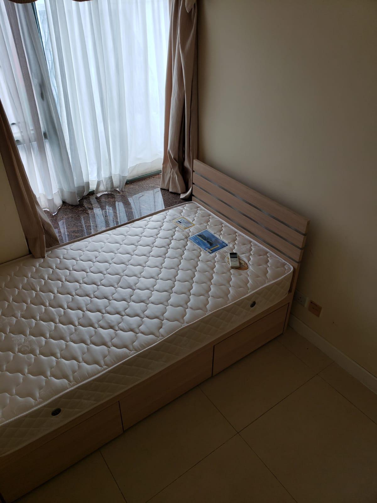 尖沙咀|住宅|港景峰|廣東道 188號